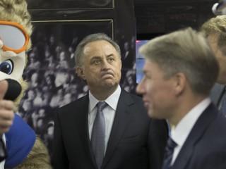 Mutko dúfa, že zvíťazí zdravý rozum: O dopingovom systéme v Rusku neexistuje dôkaz