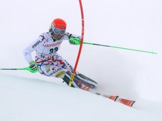 Kombináciu napokon úplne zrušili, Vlhová bola po slalome štvrtá