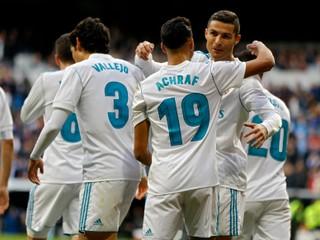 Real Madrid strelil za jeden polčas päť gólov, Lobotka bol pri prehre svojho tímu
