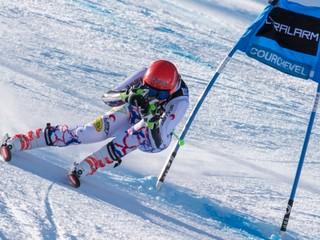 Vlhovej druhé kolo nevyšlo, obrovský slalom vyhrala Shiffrinová