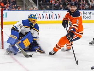 Edmonton povolal Sekeru, slovenský obranca sa vracia do NHL