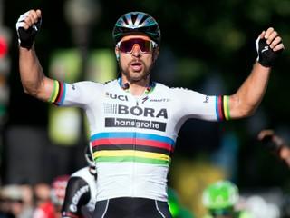 Tour Down Under 2018: Tímy, jazdci, štartová listina (Peter Sagan)