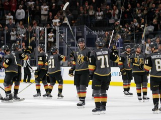 Parašutisti sa búria proti novému tímu v NHL. Má poškodzovať ich značku