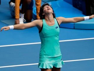 Španielska tenistka prekonala rakovinu, na kurty sa chce vrátiť