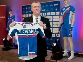 Šéf cyklistiky dúfa, že vďaka presunu olympiády získa Slovensko miestenku navyše
