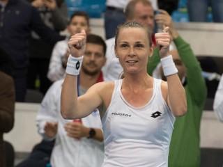 V nominácii Slovenska je aj Rybáriková, Britkám budú chýbať veľké opory