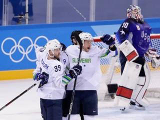 Slovinsko prekvapilo favorita, s USA otočilo a vyhralo po predĺžení