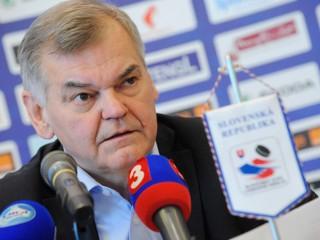 Vůjtek: Petrovický má predpoklady, aby bol skvelý tréner