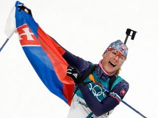 Peter Hochschorner: Slovensko si takú športovkyňu, ako je Kuzminová, nezaslúži