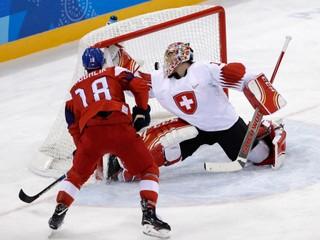 Česi zdolali Švajčiarsko a postúpili priamo do štvrťfinále