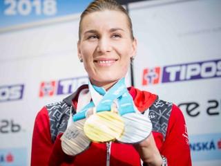 Kuzminovej príbeh sa končí. Kto získa slovenské medaily v Pekingu?