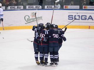 Slovan začne novú sezónu zápasom v Magnitogorsku