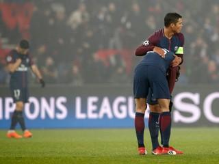 PSG opäť prehralo. Mbappe sedel na lavičke kvôli kritike
