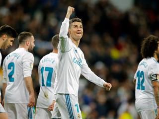 Prestup do Barcelony? Ak by Ronaldo podviedol Real, zaplatil by obrovskú pokutu