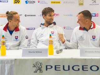 Kližan a Kovalík nezískali svoj druhý spoločný titul, v Marbelle prehrali vo finále