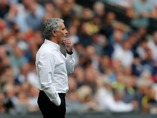 Mourinho už dostal odstupné od United, spájajú ho s Realom