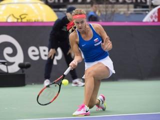 Schmiedlová získala pred Australian Open potrebný pokoj
