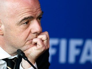 Trestné stíhanie proti šéfovi FIFA? Mal porušiť interné pravidlá
