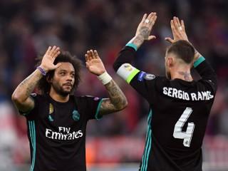 Obranca Realu Madrid je príliš ťažký: Kým neschudne, nebude hrať