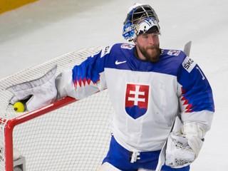 Slovenský reprezentačný brankár podpísal zmluvu s českým nováčikom