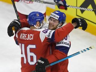České hviezdy velebil aj tréner Ruska. Davidovia prileteli z USA a rozhodli