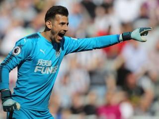 Slovenský brankár ohúril Anglicko. Top momenty Premier League