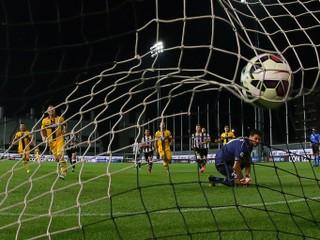 Nováčikovi talianskej Serie A hrozí vylúčenie zo súťaže. Pre korupciu