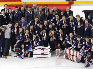 Kanada odíde z MS bez medaily, v zápase o bronz podľahla USA