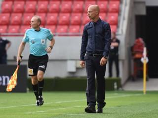 El Maestro so svojím novým klubom v Európskej lige uspel, šancu dal aj Sekuličovi
