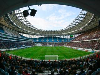 Tisíce návštevníkov šampionátu v Rusku naďalej nelegálne prebývajú v krajine
