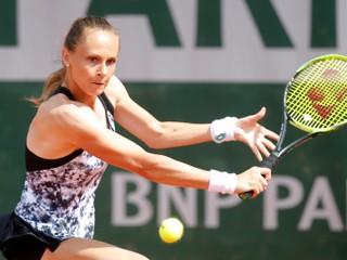 Rybáriková zdolala Benčičovú, na Roland Garros postúpila premiérovo do tretieho kola