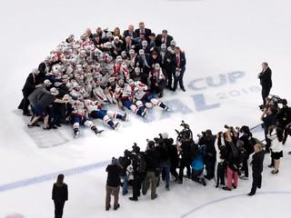Dôjde aj k súboju Slovákov. Pozrite si dvojice v 1. kole play off NHL