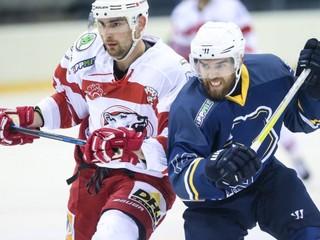 Maďarský hokej ide do slovenskej ligy. Zaplatí za to balík
