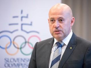 Slovensko elektronicky odoslalo prihlášku na OH do Tokia 2020