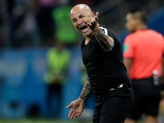 Došlo k vzbure? Hráči Argentíny majú žiadať okamžitý odchod trénera