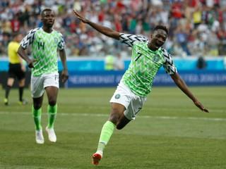Nigéria zdolala Island, hrdinom bol Musa