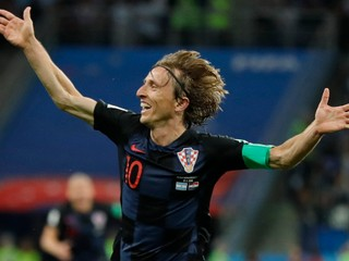 Chorvátsku hviezdu zaskočila otázka o Žiline: Netušil som to