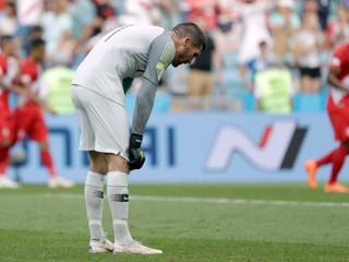 Pred zápasom ešte mala šancu na postup. Austrália podľahla Peru a na šampionáte končí