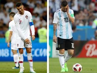 Messi odbehne toľko, čo brankár. Aj tak potrebuje aspoň tri dni voľno