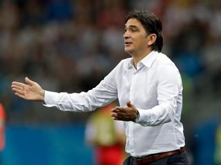 Nesmieme sa nechať oklamať duelom v Trnave, tvrdí tréner Chorvátov