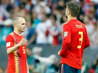 Končí ďalší majster sveta a Európy. Piqué už nebude hrať za Španielsko