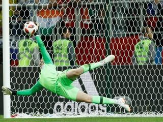 Anglicko je posledným štvrťfinalistom, Kolumbiu zdolalo až po penaltách