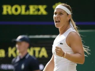 Cibulková postúpila do tretieho kola, porazila vlaňajšiu semifinalistku