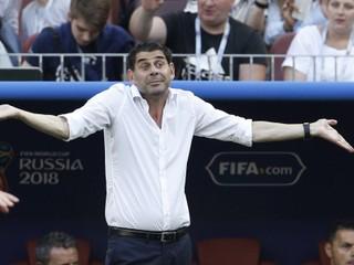 Španieli už našli nového športového riaditeľa, Hierra nahradil Molina