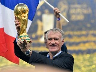 Tréner majstrov sveta i víťaza Ligy majstrov. Kto sa stane najlepším?