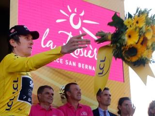 Tour má nového lídra, Sagan splnil úlohu už po jedenástich kilometroch