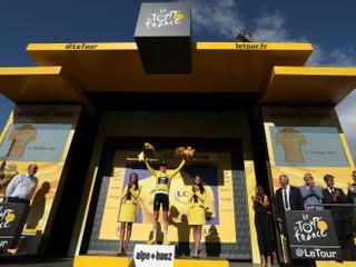 V kráľovskej etape odstúpili viacerí jazdci, Sagan už nemá v boji o zelený dres konkurenciu
