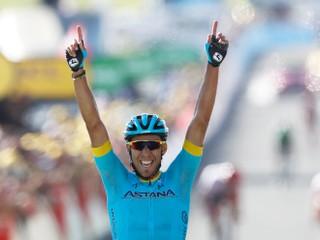 Sagan skončil v štrnástej etape štvrtý, po skvelom závere vyhral Fraile