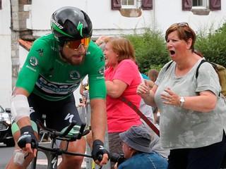 Thomas vyhrá Tour, Froome skončí na pódiu. Sagan časovku zvládol, no stále má veľké bolesti