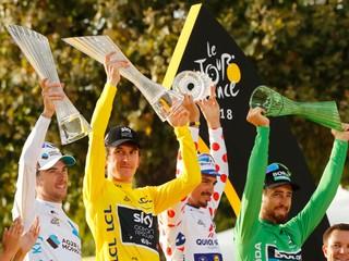 Vyhral pretekár, ktorý bol len plán B. Saganova Tour bola kombináciou kontrastov